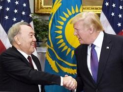 Photo of Казахстан впустит Америку в «мягкое подбрюшье» России