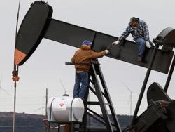 Photo of Сланцевая нефть: зачем в США бурят себе в убыток