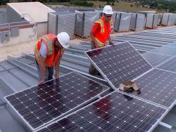 Перовскит удешевит солнечную энергетику   как развивается альтернатива кремнию