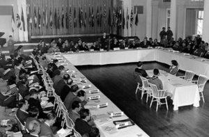 Бреттон Вудская система, или Как США захватывали мировое господство