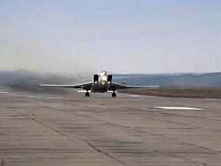Сирия: что известно о минометном обстреле авиабазы «Хмеймим»