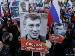 """""""Немцов не ошибался в оценке этого политического режима и его динамики"""""""