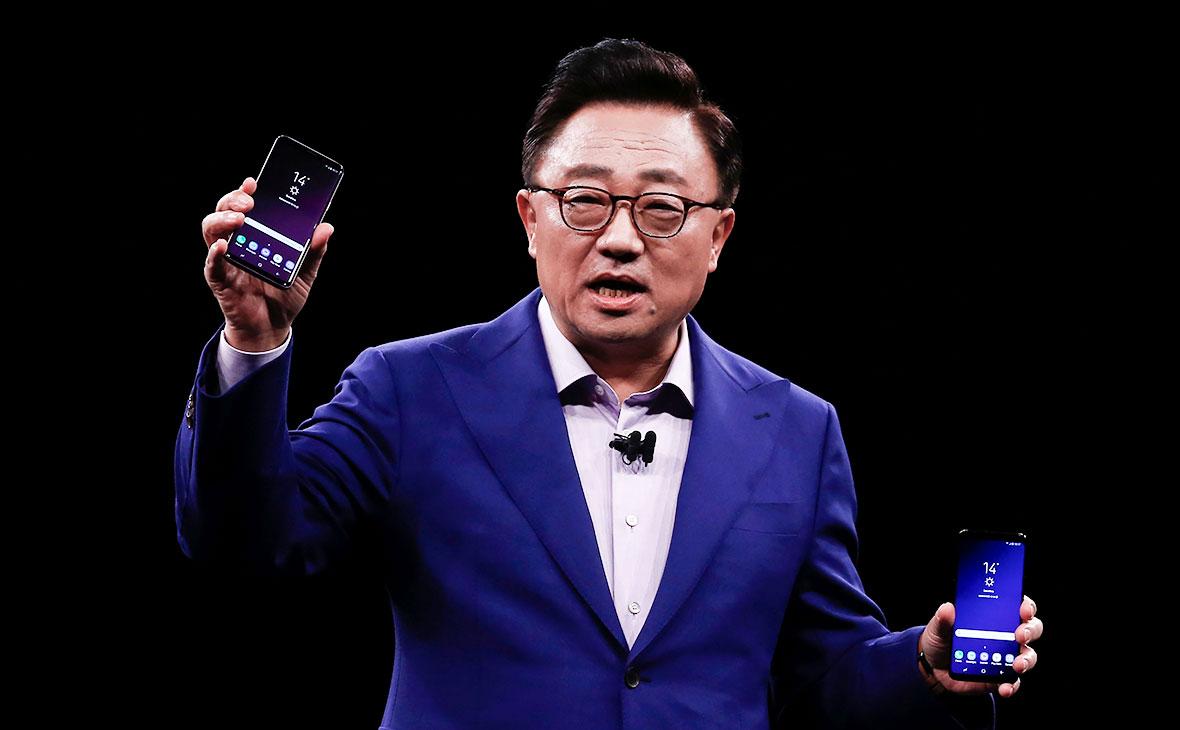 Photo of Samsung Galaxy S9 и S9+ представлены официально: знакомый дизайн, свежие камеры и стереозвук