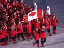 Пьяный канадский атлет угнал автомобиль на ОИ-2018
