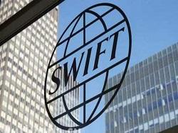 Россия готова к возможному отключению от SWIFT