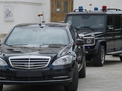 Не выходить из дома и не выглядывать из окон: как Академгородок готовят к приезду Путина