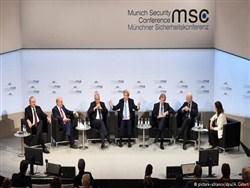 Photo of Итоги Мюнхенской конференции: тень войны в Сирии и сигналы олигархам РФ