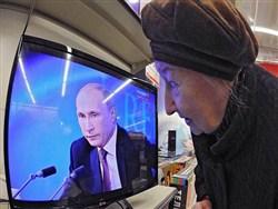 Photo of Причина переноса послания Путина Федеральному собранию стала ясна.