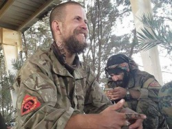 Photo of В Сирии убит неонацист, воевавший на Донбассе за ВСУ