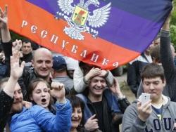 Корнилов: Донбасс решает вопросец 100 летней давности