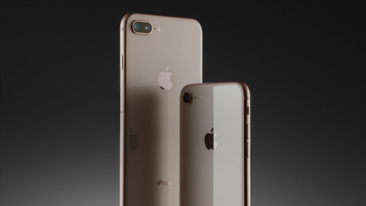 Apple iPhone 8 и iPhone 8 Plus: все особенности