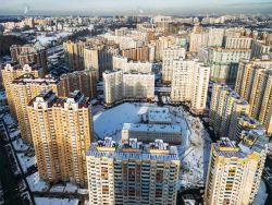 Кидалово дольщиков Подмосковья обкатают на москвичах по программе реновации