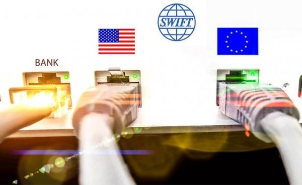 """Российская """"цифра"""" против SWIFT: Чья возьмет"""