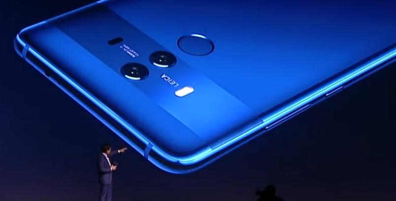Photo of Huawei Mate 10: 1-ое впечатление о флагмане