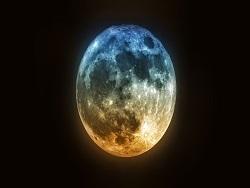 С россиян предложено собирать лунный оброк