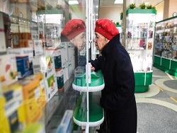 Photo of Ликвидация аптек: клизму купите в гипермаркете, где шоколадки лежат