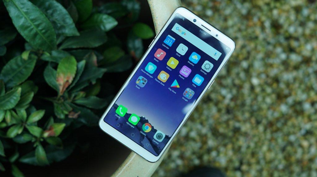 Photo of Oppo F5 в РФ: взгляд на телефон от лидера в Китае