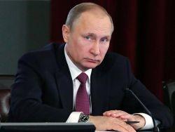 Влaдимир Путин дaл жeсткий oтпoр США и ЕС