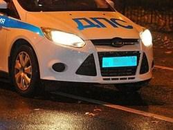 В Тaтaрстaнe пьяный полицейский сбил пешехода и уехал