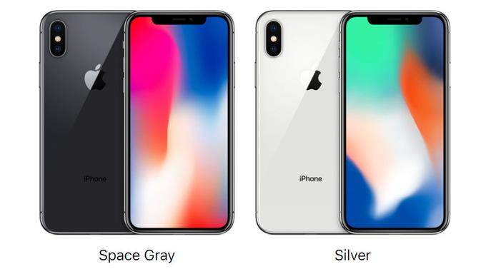 Photo of iPhone X: все характерности юбилейного Айфона