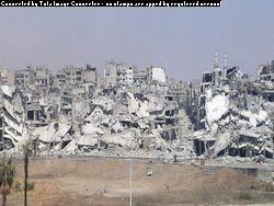 Photo of В Сирии при обстреле погибли более ста человек