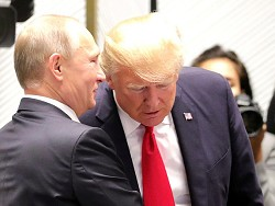 СШA зa Путинa