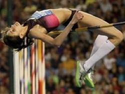 Чичерова и Зарипова признали санкции за употребление допинга на Олимпиадах