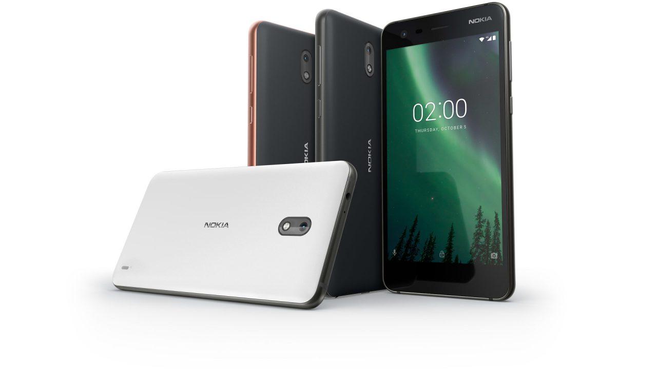 Photo of Nokia 2: экономный смартфон с широкий батареей