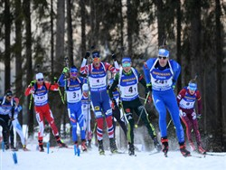 Американские биатлонисты объявили бойкот шагу Кубка мира в РФ