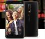 Nokia 6 (2018): улучшенный дизайн и внутренность по старой стоимости