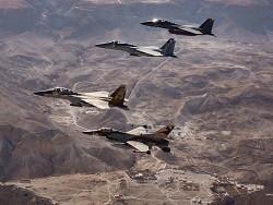 Photo of Спустя 3-е суток после налета авиации США в Сирии власти РФ не отреагировали на уведомление