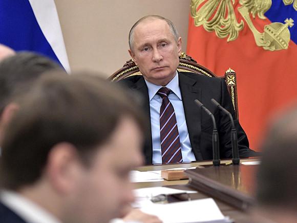 Photo of Анонимность интернета создает проблемы, заявил Путин