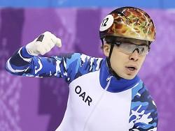 Семен Елистратов завоевал для России первую медаль Олимпиады и еле сдержал слезы