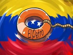 Спасет ли криптовалюта экономику Венесуэлы от краха?