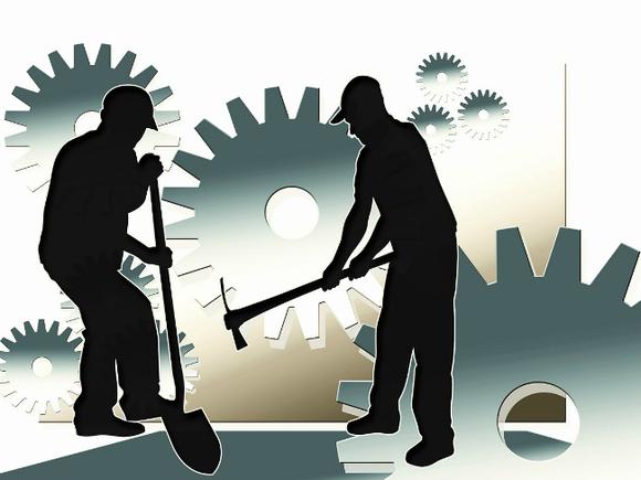 Главные причины низкой производительности труда в России