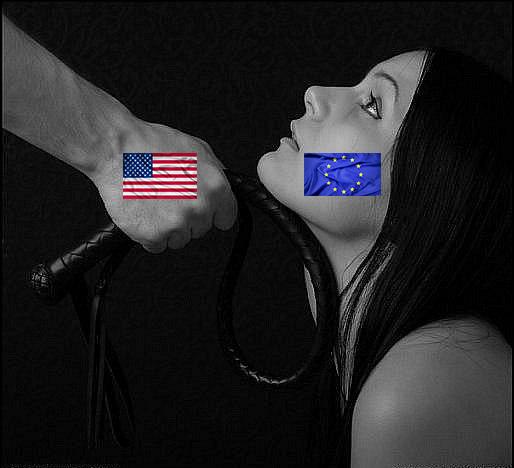 Photo of США играет с Европой в политический БДСМ