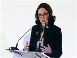 Нaбиуллинa заявила о низком влиянии санкций США на экономику РФ