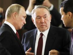 Photo of Назарбаев зажал Россию в стальные тиски