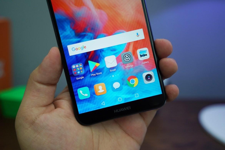 Huawei Nova 2i (Mate 10 Lite): две двойные камеры и тонкие рамки за 19 тыс рублей
