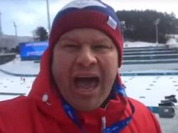 Photo of «Самое противное на Олимпиаде»: телезрителей раздражают крики Губерниева