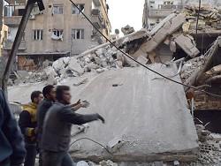 Photo of США рвут Сирию на кусочки, выдавив Россию