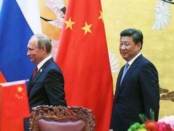 Photo of Российская Федерация вынуждена станет жертвовать суверенитетом