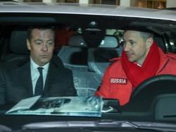 Ковальчук реализует за 7,1 млн рублей подаренный за победу на ОИ 2018 автотранспорт