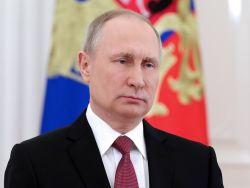Photo of Воззвание Владимира Путина к россиянам по итогам выборов