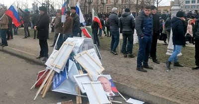 Photo of Путин внезапно обратился к народу