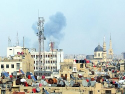 Во что грозят перерасти события в Сирии