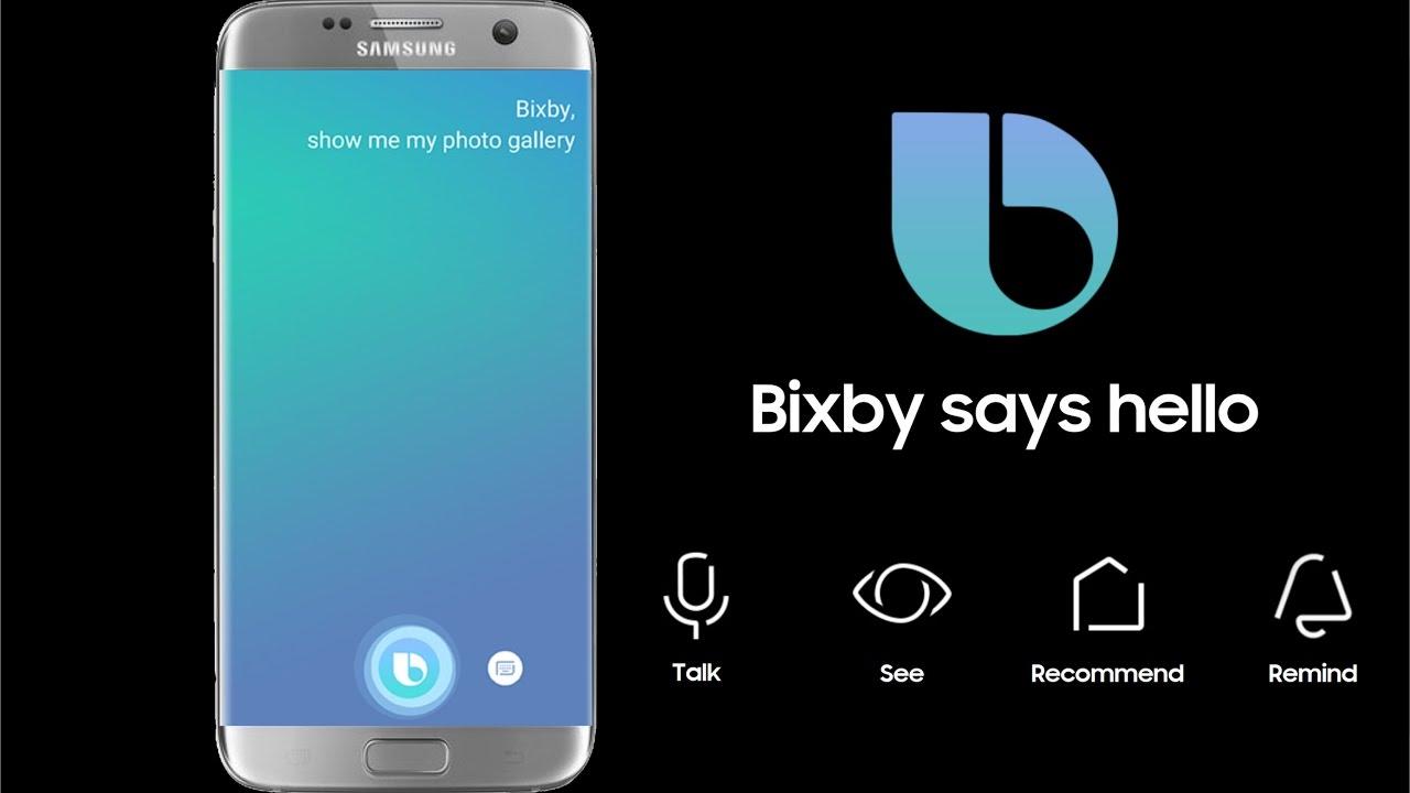 Samsung представила Bixby 2.0 в попытке догнать конкурентов