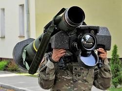 США одобрили поставки Украине ракет Javelin на сумму $47 млн