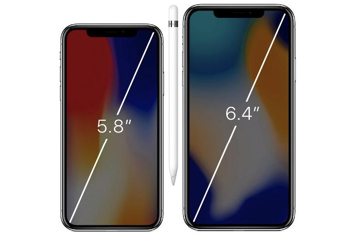 Photo of Apple задумывается над выпуском iPhone со стилусом