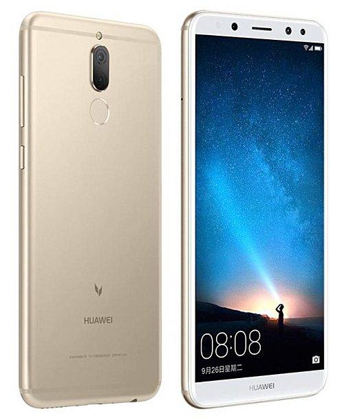 Photo of Maimang 6 от Huawei (Nova 2i) получил Kirin 659 и четыре камеры